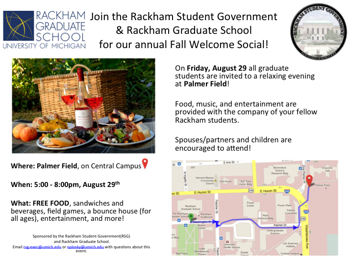 rackham dissertation committee form